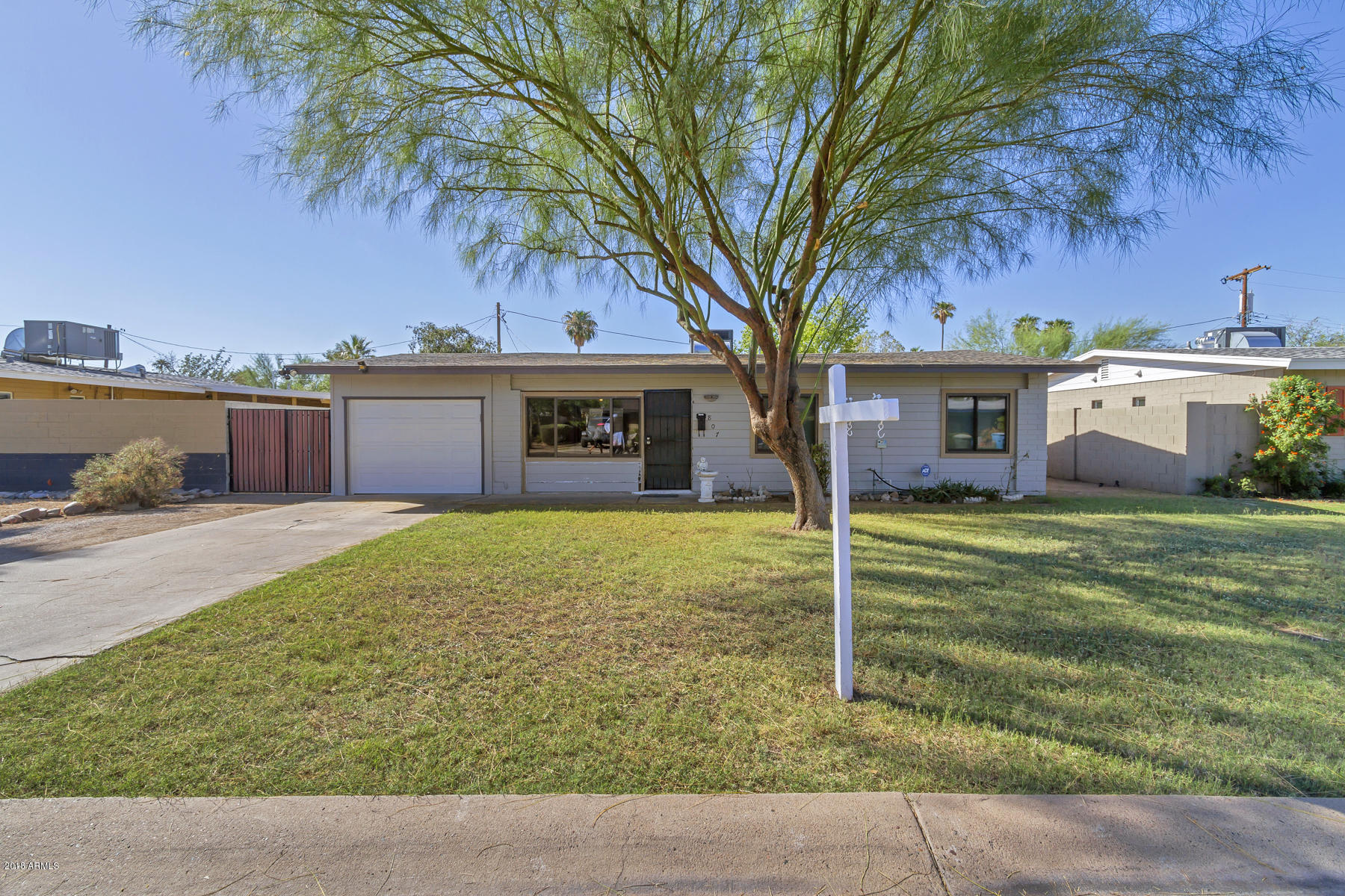 Photo for 807 W Weldon Avenue, Phoenix, AZ 85013 (MLS # 5829082)