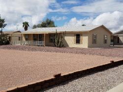 Photo of 707 E Greenlee Court, Florence, AZ 85132 (MLS # 5829727)