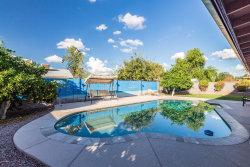 Photo of 3038 E Caballero Street, Mesa, AZ 85213 (MLS # 5829778)