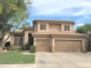 Photo of 843 N Date Palm Drive, Gilbert, AZ 85234 (MLS # 5829884)