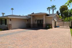 Photo of 4041 E Osborn Road, Phoenix, AZ 85018 (MLS # 5830154)