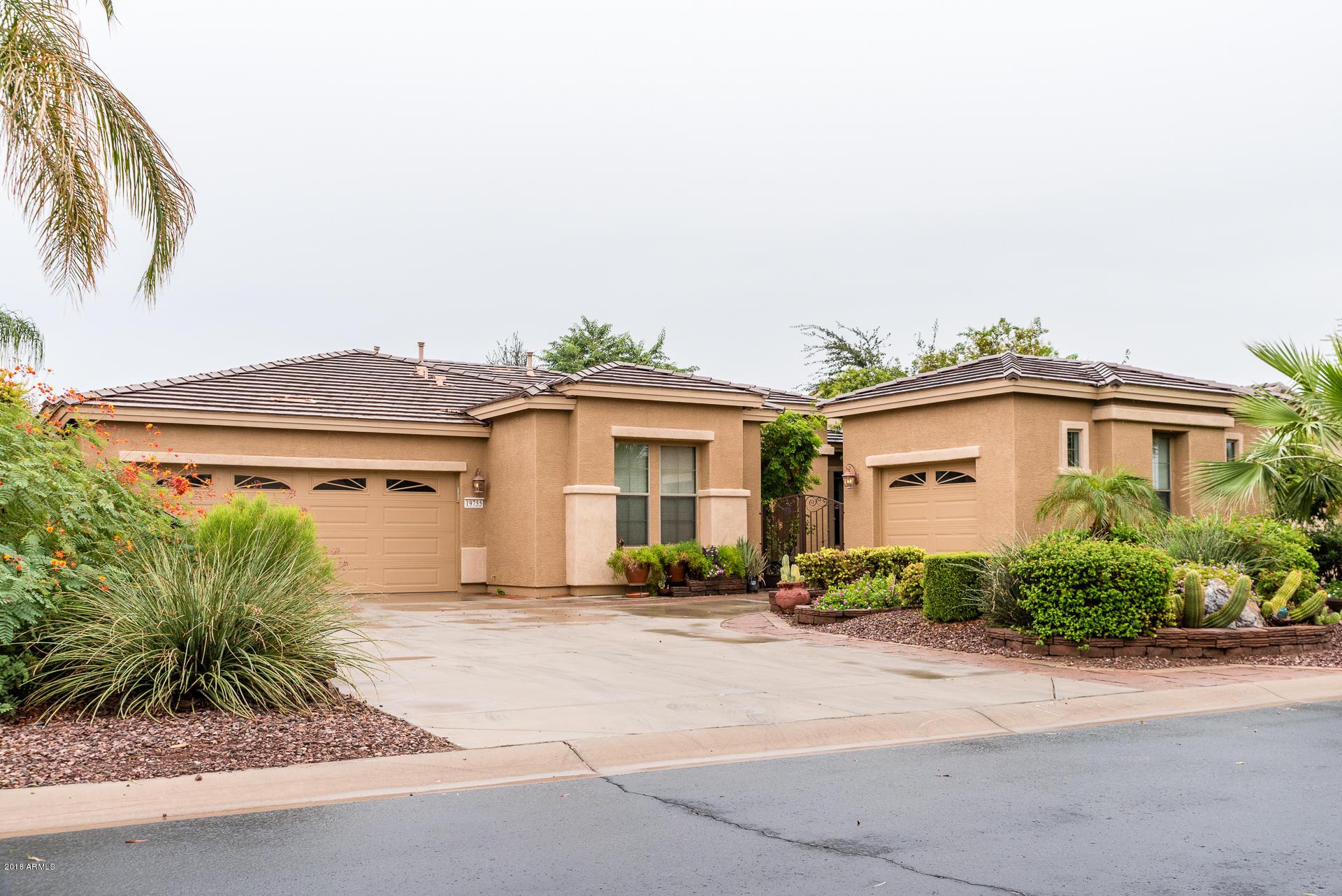 Photo for 19755 N Puffin Drive, Maricopa, AZ 85138 (MLS # 5830222)