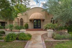 Photo of 5102 N Tamanar Way, Paradise Valley, AZ 85253 (MLS # 5830408)