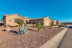 Tiny photo for 20193 N Winter Escape Court, Maricopa, AZ 85138 (MLS # 5830619)