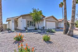 Photo of 8629 E Fillmore Street, Scottsdale, AZ 85257 (MLS # 5830675)
