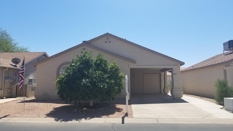 Photo for 1813 E Buena Vista Drive, Chandler, AZ 85249 (MLS # 5830703)