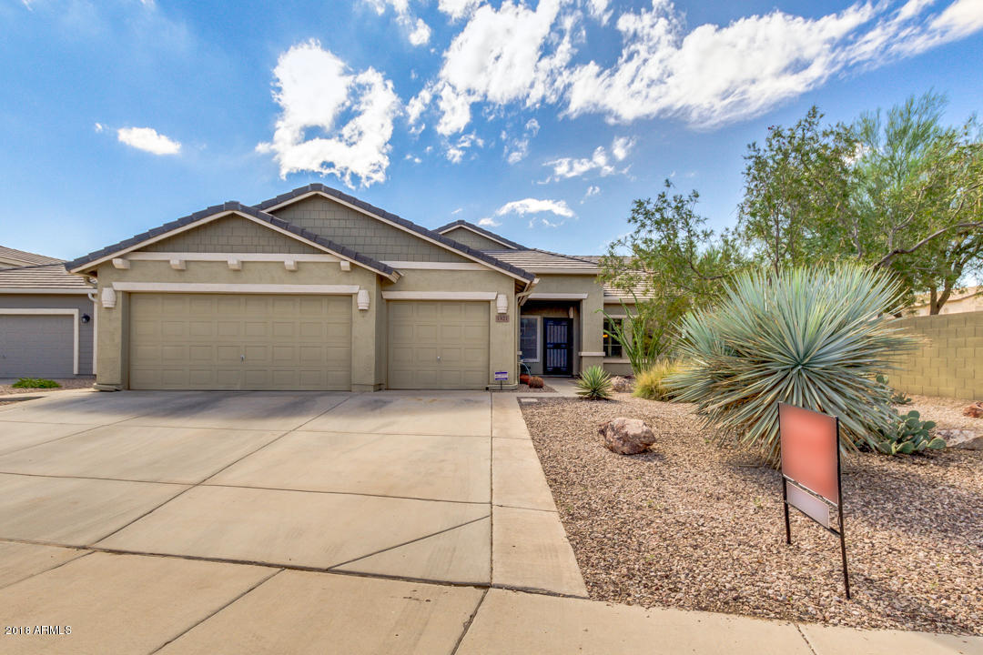 Photo for 1421 E Laurel Drive, Casa Grande, AZ 85122 (MLS # 5830712)