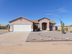 Photo of 9530 W Tinajas Drive, Arizona City, AZ 85123 (MLS # 5830837)