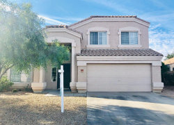 Photo of 11139 W Madisen Ellise Drive, Surprise, AZ 85378 (MLS # 5830851)