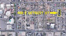 Photo of 488 E Detroit Street, Chandler, AZ 85225 (MLS # 5831182)