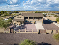 Photo of 20128 W Steed Ridge Road, Wittmann, AZ 85361 (MLS # 5832031)