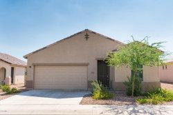 Photo of 22581 W La Pasada Boulevard, Buckeye, AZ 85326 (MLS # 5832152)
