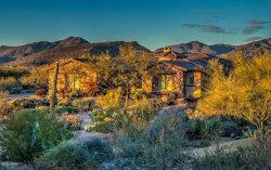 Photo of 9682 E Allison Way, Scottsdale, AZ 85262 (MLS # 5832307)