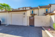Photo of 2338 W Lindner Avenue, Unit 37, Mesa, AZ 85202 (MLS # 5832349)