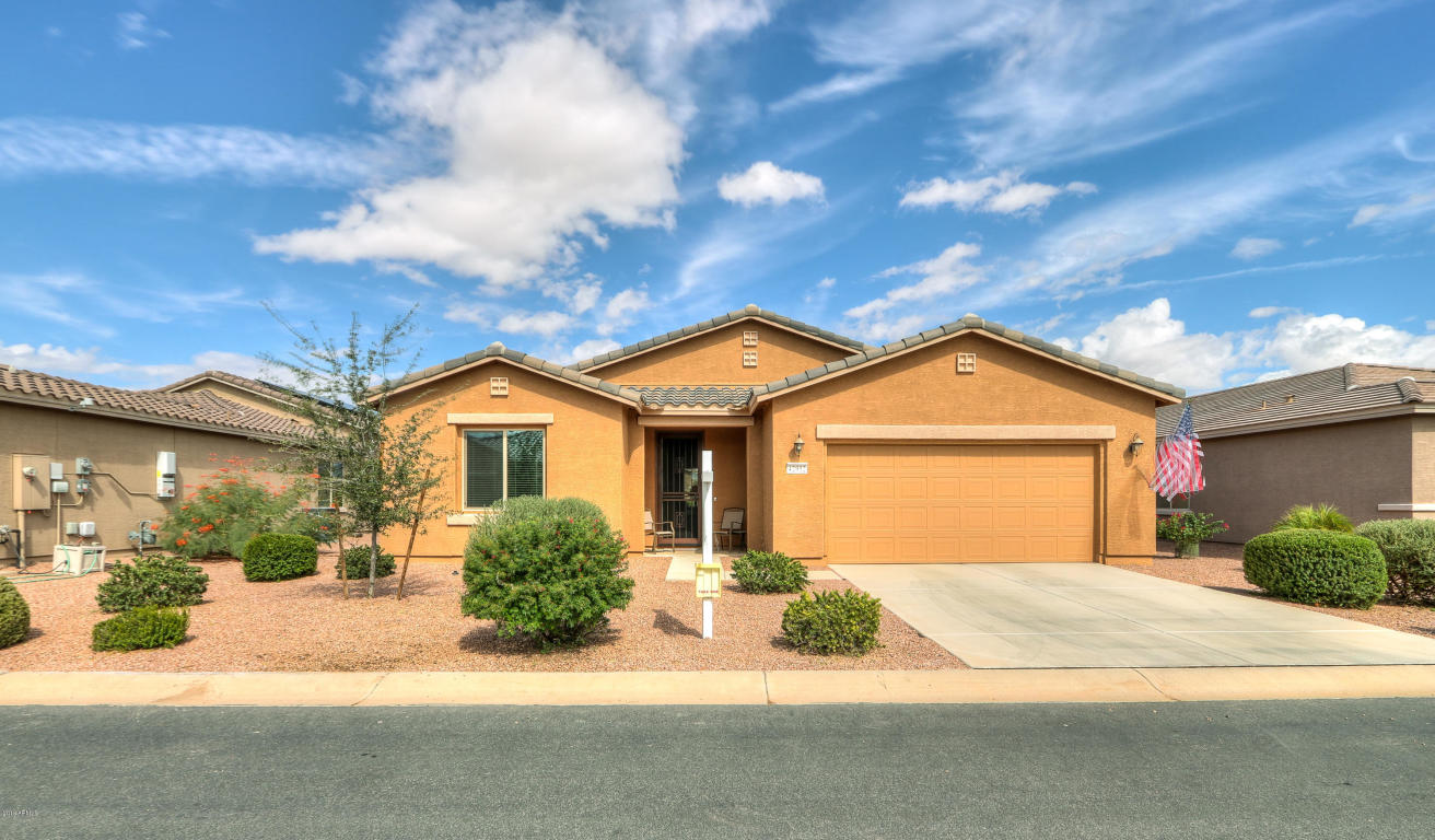 Photo for 42952 W Sandpiper Drive, Maricopa, AZ 85138 (MLS # 5832444)