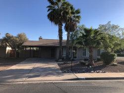 Photo of 933 W Julie Drive, Tempe, AZ 85283 (MLS # 5832446)