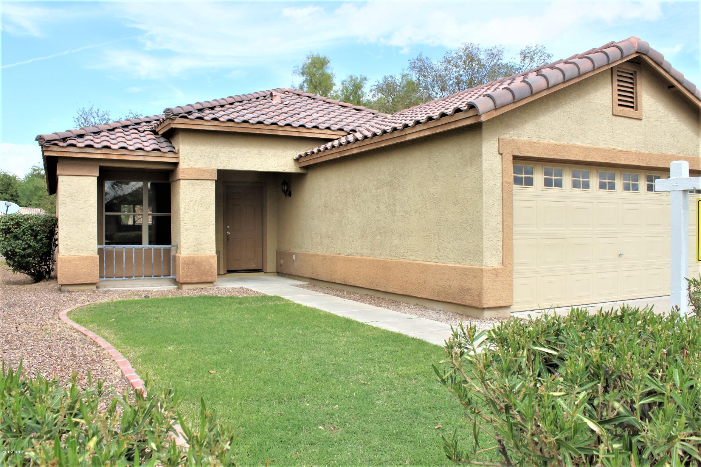 Photo for 558 W Kingman Drive, Casa Grande, AZ 85122 (MLS # 5832677)