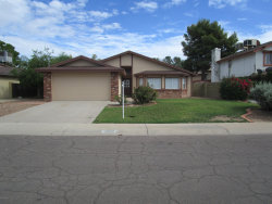 Photo of 23635 N 40th Avenue, Glendale, AZ 85310 (MLS # 5832729)