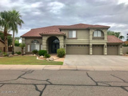 Photo of 1410 E Horseshoe Drive, Chandler, AZ 85249 (MLS # 5832820)