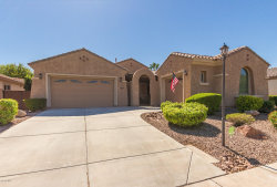 Photo of 2089 E Lynx Place, Chandler, AZ 85249 (MLS # 5832840)