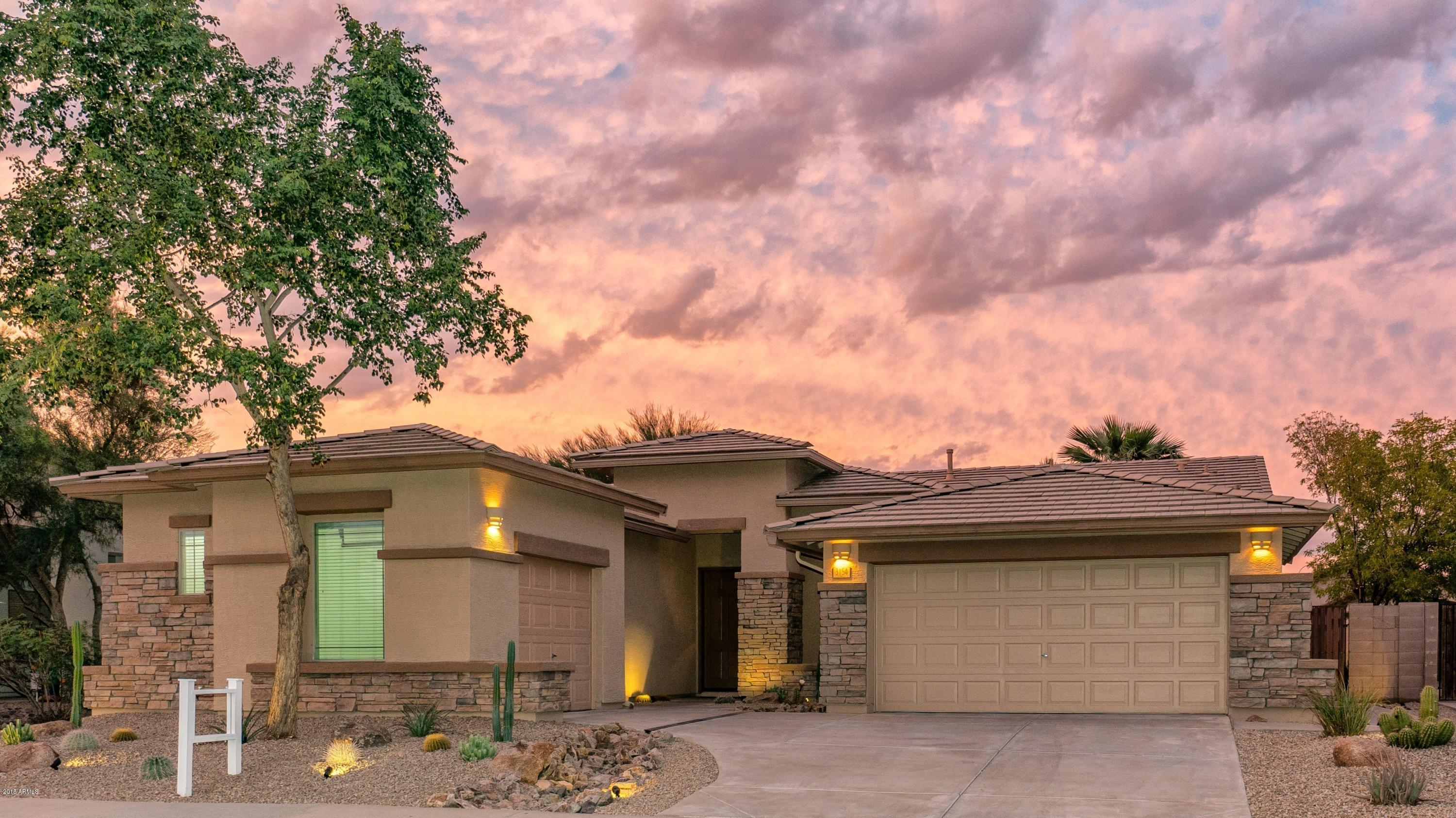 Photo for 3154 E Waterview Drive, Chandler, AZ 85249 (MLS # 5832910)