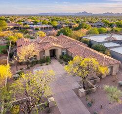 Photo of 11713 E Bloomfield Drive, Scottsdale, AZ 85259 (MLS # 5832918)