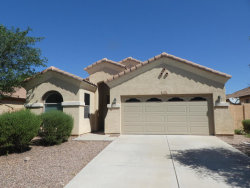 Photo of 1424 E Bautista Road, Gilbert, AZ 85297 (MLS # 5832950)