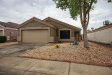 Photo of 13034 W Via Camille --, El Mirage, AZ 85335 (MLS # 5833029)