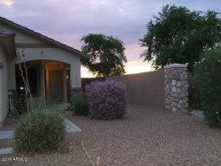 Photo of 35266 N Happy Jack Drive, Queen Creek, AZ 85142 (MLS # 5833038)