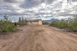 Photo of 525 S Vista Road, Apache Junction, AZ 85119 (MLS # 5833056)