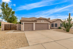 Photo of 713 W Muirwood Drive, Phoenix, AZ 85045 (MLS # 5833137)