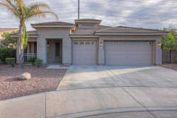 Photo of 1355 E Aloe Drive, Chandler, AZ 85286 (MLS # 5833232)