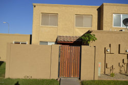 Photo of 948 S Alma School Road, Unit 85, Mesa, AZ 85210 (MLS # 5833250)