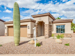 Photo of 5826 E Montara Place, Mesa, AZ 85215 (MLS # 5833272)