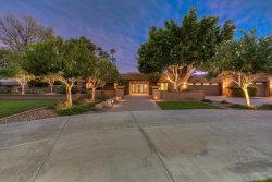 Photo of 4835 E Onyx Avenue, Paradise Valley, AZ 85253 (MLS # 5833315)