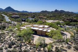 Photo of 11124 E Cinder Cone Trail, Scottsdale, AZ 85262 (MLS # 5833320)