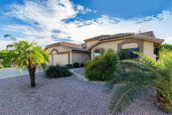 Photo of 18876 N 88th Drive, Peoria, AZ 85382 (MLS # 5833353)