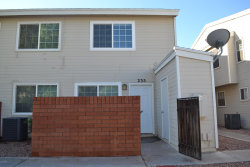 Photo of 2301 E University Drive, Unit 235, Mesa, AZ 85213 (MLS # 5833430)