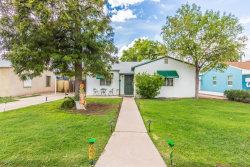 Photo of 4002 N 12th Avenue, Phoenix, AZ 85013 (MLS # 5833434)