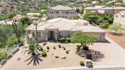 Photo of 12804 N Mountainside Drive, Unit 1, Fountain Hills, AZ 85268 (MLS # 5833454)