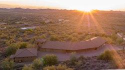 Photo of 36877 N 38th Street, Cave Creek, AZ 85331 (MLS # 5833586)