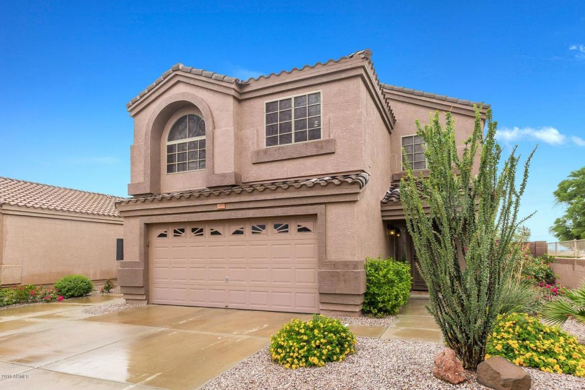Photo for 2083 N St Francis Place, Casa Grande, AZ 85122 (MLS # 5833632)