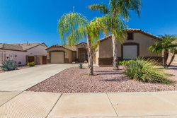 Photo of 15652 N 164th Lane, Surprise, AZ 85388 (MLS # 5833960)