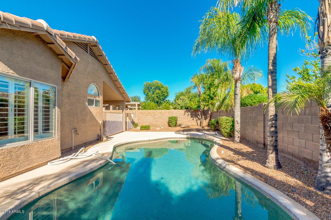 Photo for 26415 N 43rd Place, Phoenix, AZ 85050 (MLS # 5834110)