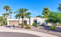 Photo of 250 E Joan D Arc Avenue, Phoenix, AZ 85022 (MLS # 5834118)