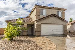 Photo of 13706 N 124th Lane, El Mirage, AZ 85335 (MLS # 5834130)