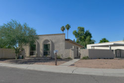 Photo of 3706 S Dennis Drive, Tempe, AZ 85282 (MLS # 5834145)