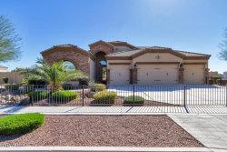 Photo of 8373 W Missouri Avenue, Glendale, AZ 85305 (MLS # 5834206)