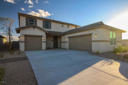 Photo of 15879 W Port Royale Lane, Surprise, AZ 85379 (MLS # 5834211)
