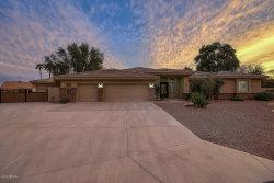 Photo of 12719 W Denton Avenue, Litchfield Park, AZ 85340 (MLS # 5834228)